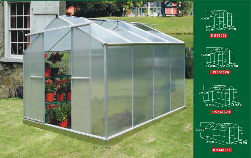 palram harmony greenhouse instructions
